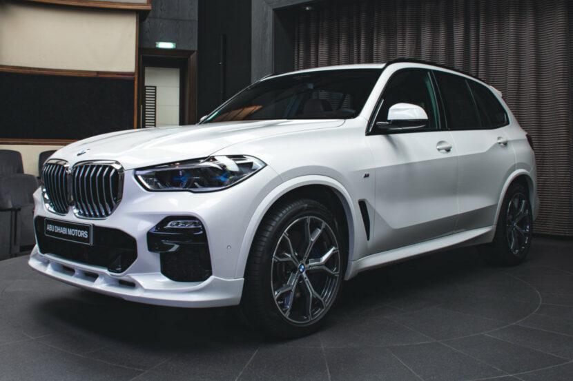 3D Design BMW X5 G05 Tuning 01 830x553