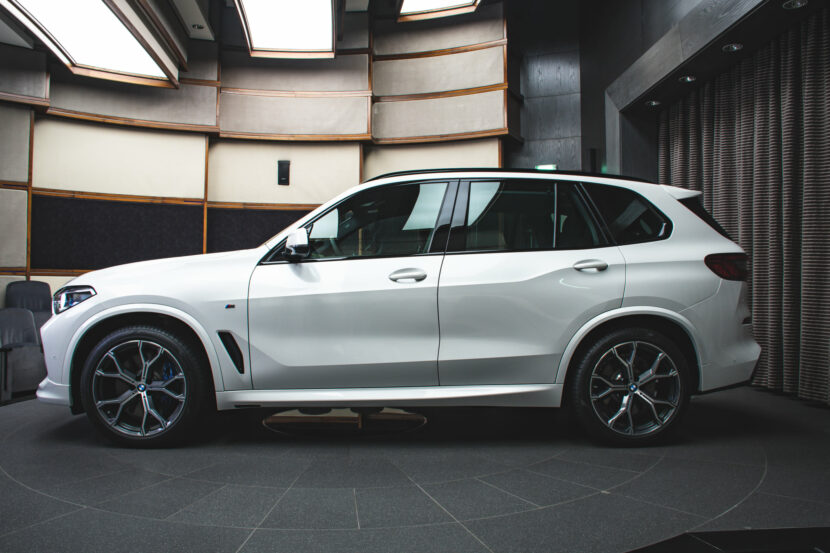 3D Design BMW X5 G05 Tuning 03 830x553