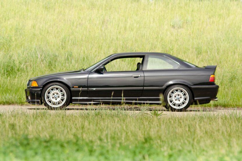 BMW 3 Series Coupe E36 768 50 830x553