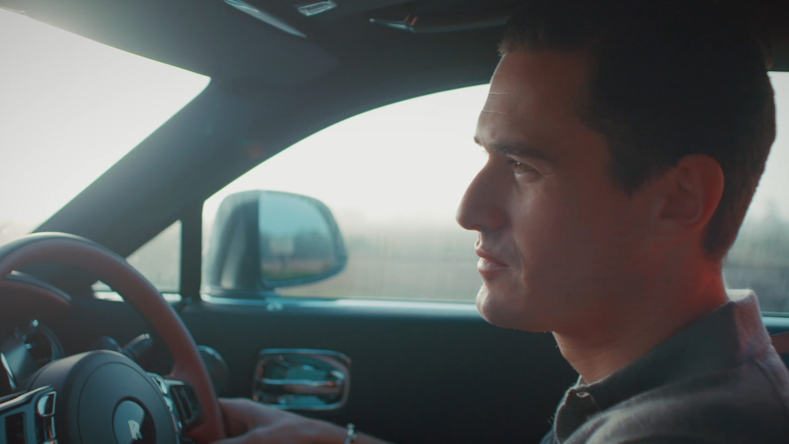 Video: Charlie Siem featured on Rolls-Royce Inspiring Greatness series
