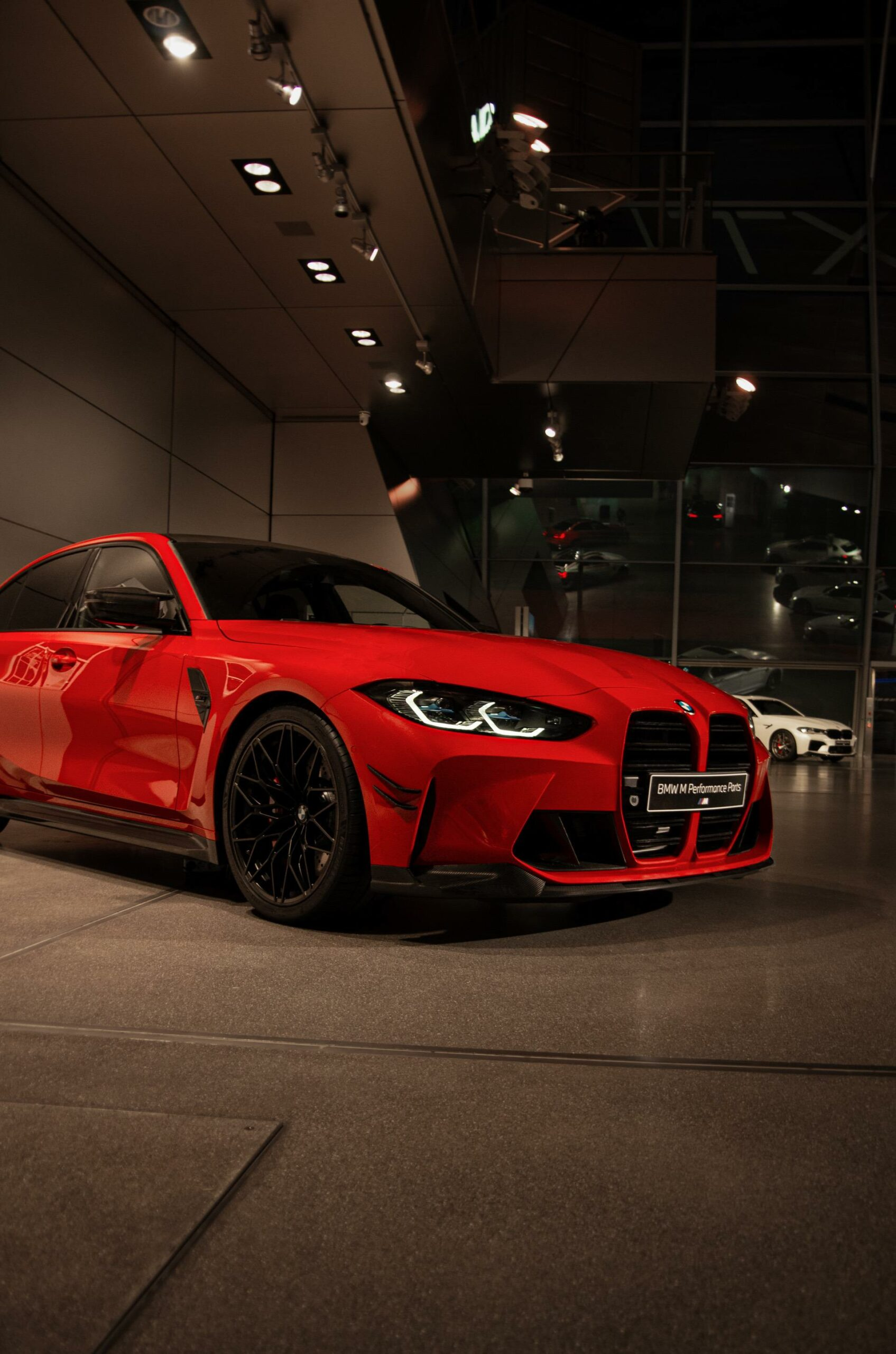 bmw m4 m performance parts toronto red 03 scaled