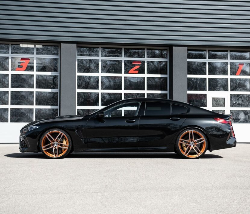 bmw m8 gran coupe tuning g power 2 830x712