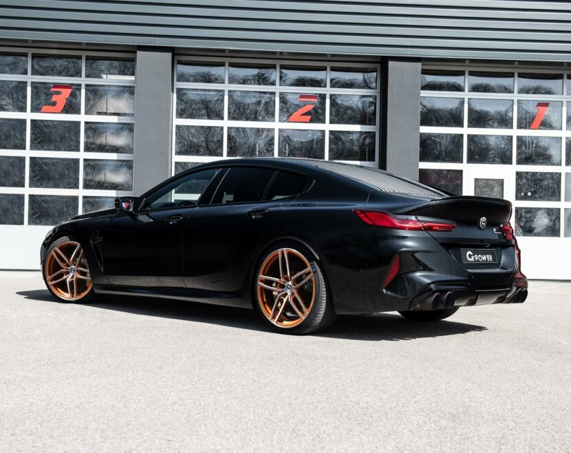 bmw m8 gran coupe tuning g power 3 830x658