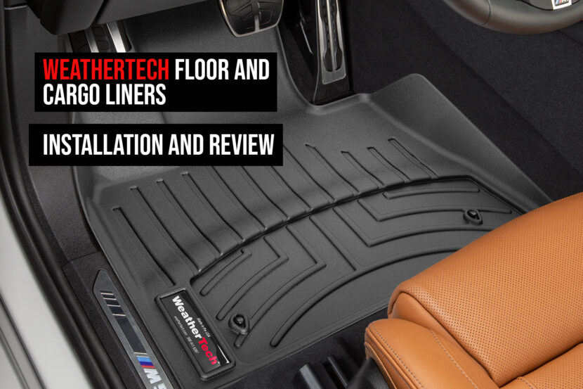 weathertech liners review 830x553