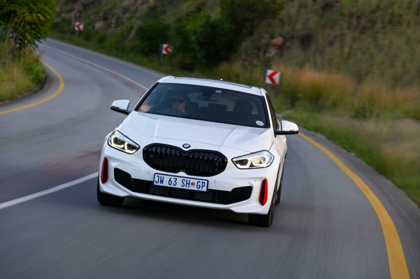 Report: BMW 128ti outselling Civic Type R and Megane RS In Australia