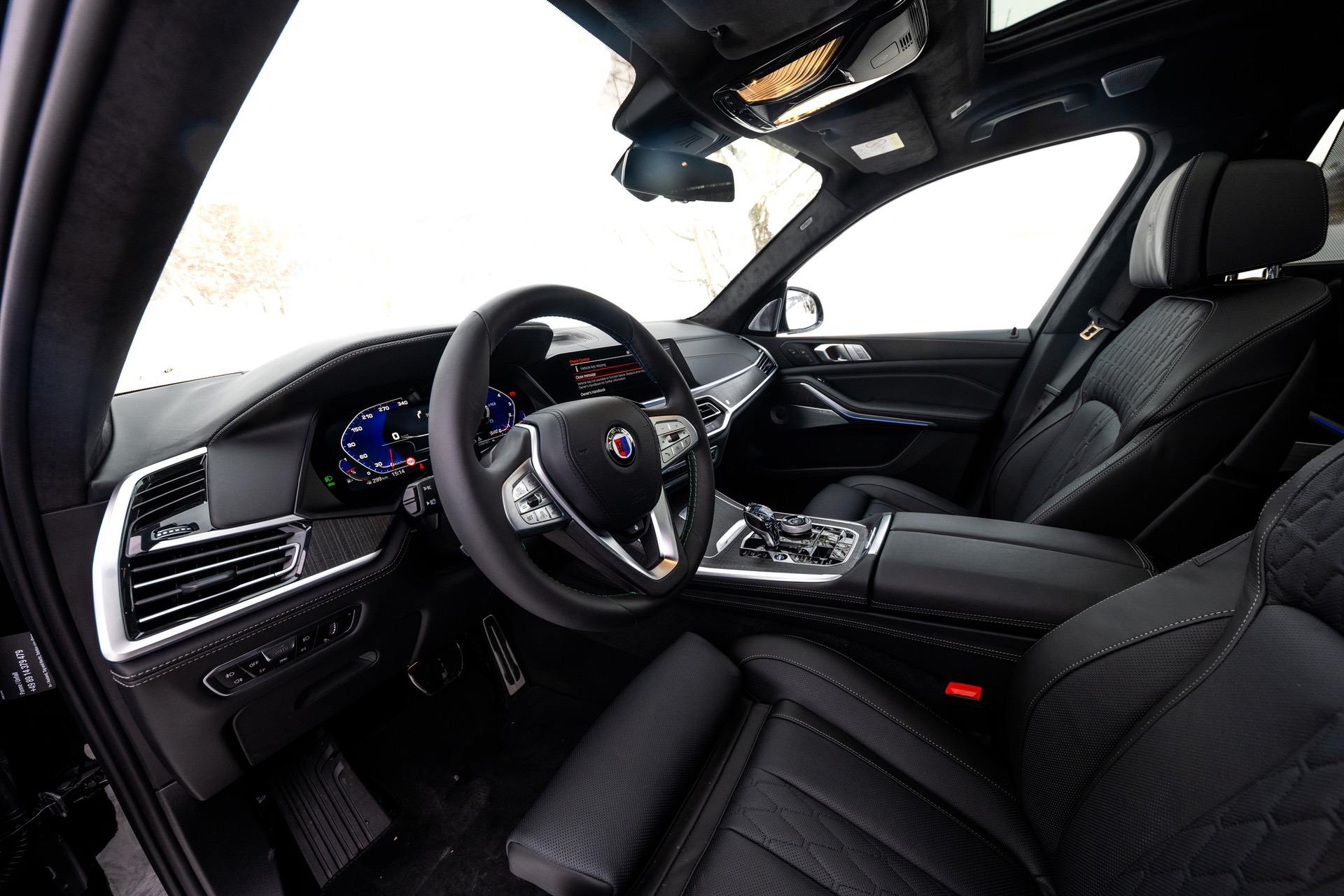 TEST DRIVE: 2021 BMW ALPINA XB7 – Smooth, Fast, Agile, Understated but Characterful SUV