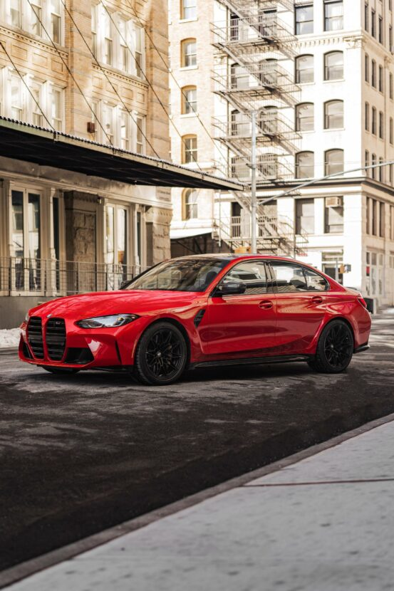 VIDEO: BMW M3 and M4 -- M Mode Explained