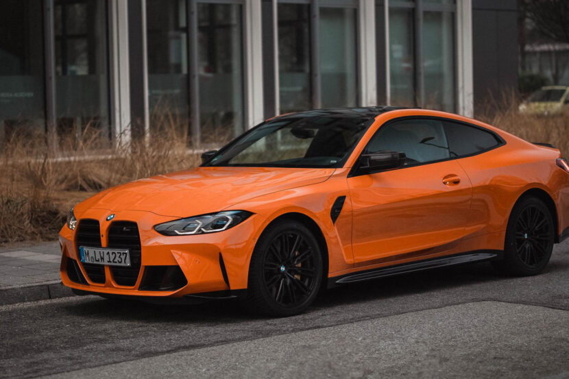 2021 bmw m4 g82 fire orange image 830x553