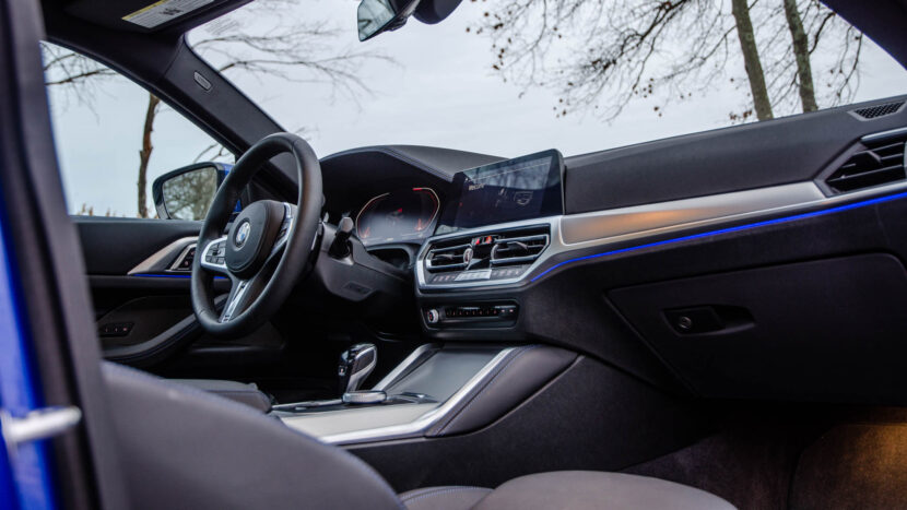 ТЕСТ-ДРАЙВ: BMW 430i xDrive Coupe 2021 года - превосходит ожидания