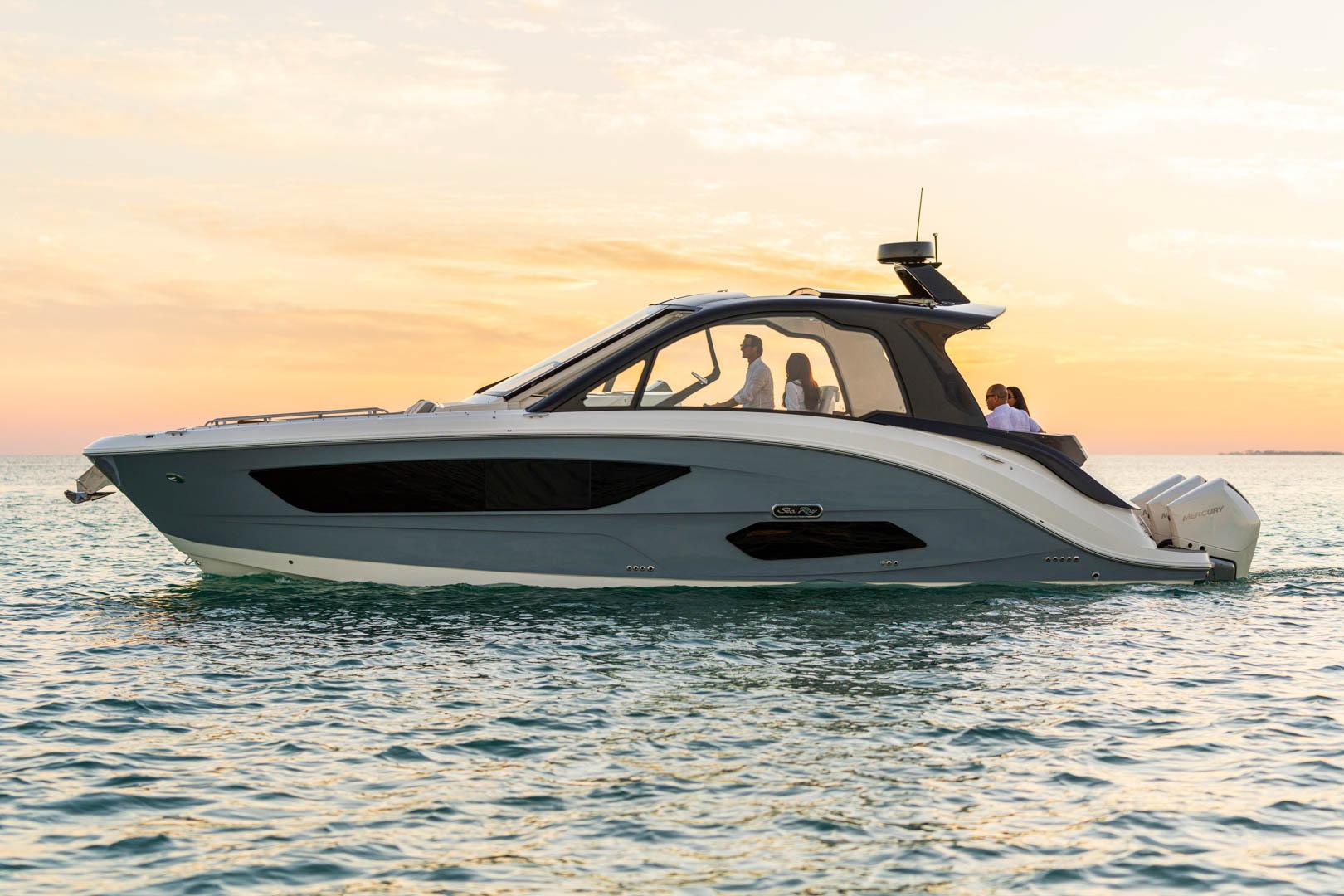 BMW Designworks Sea Ray 1