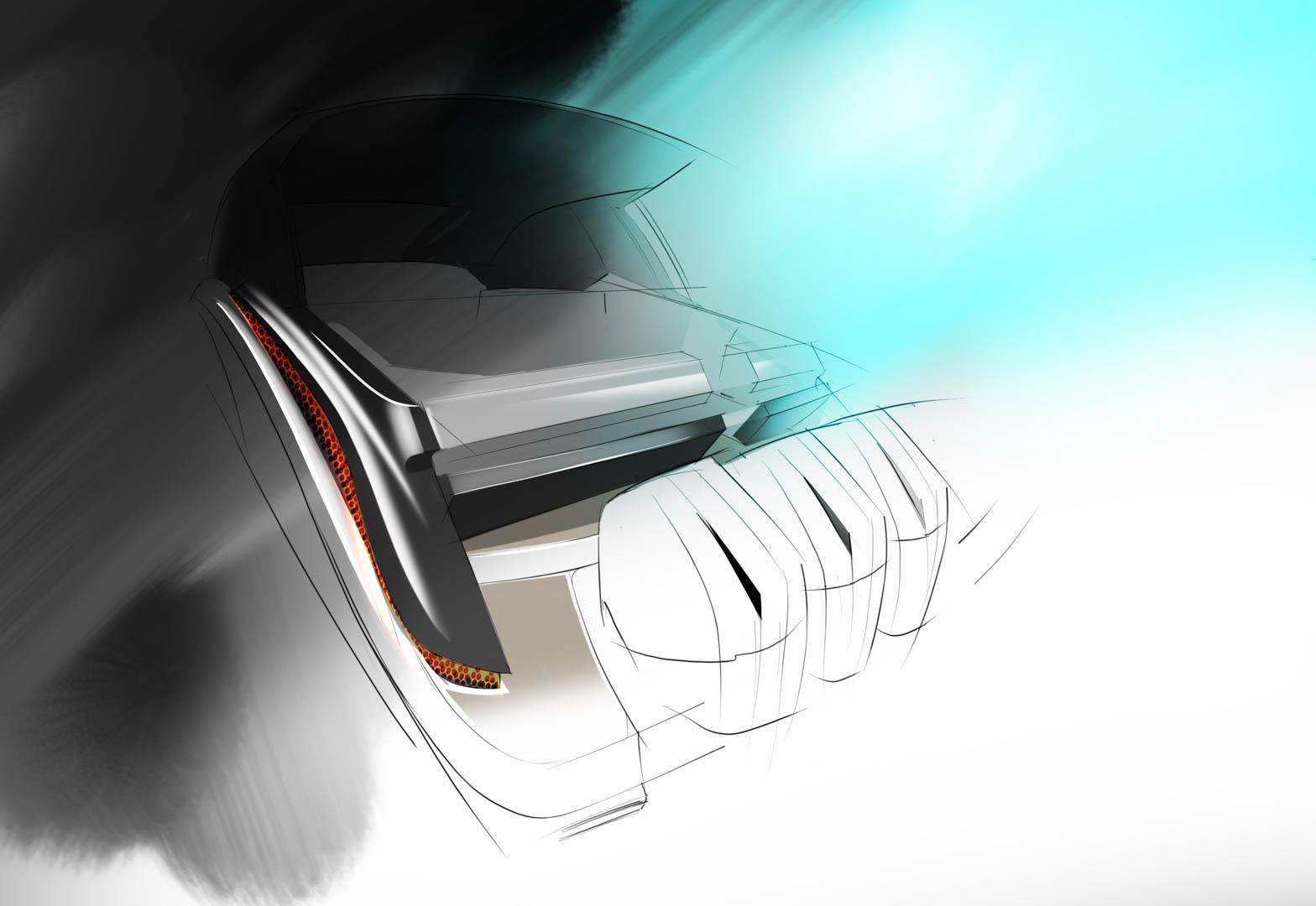 BMW Designworks Sea Ray 2