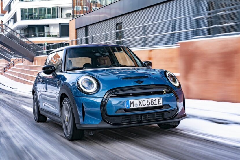 MINI Electric Collection Edition 2 830x553