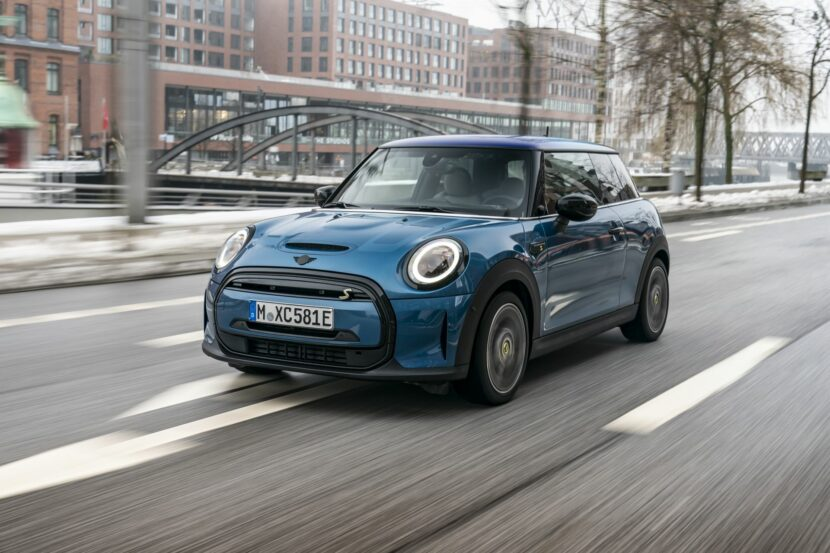 MINI Electric Collection Edition 5 830x553