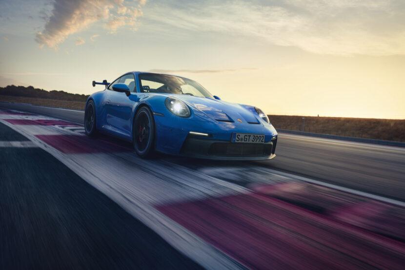 Porsche 911 GT3 15 of 20 830x553