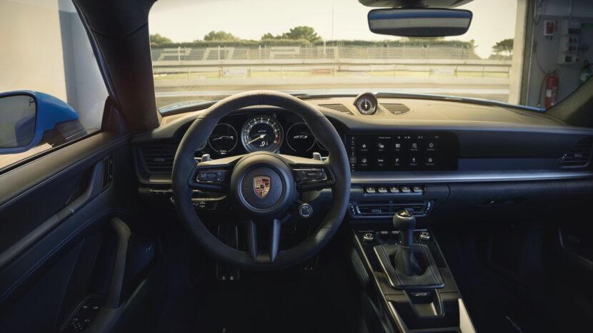 Porsche 911 GT3 17 of 20 830x467