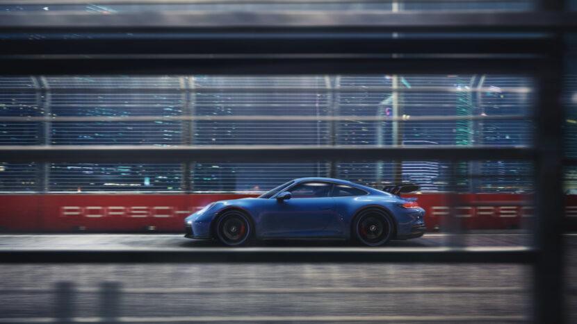 Porsche 911 GT3 9 of 20 830x467