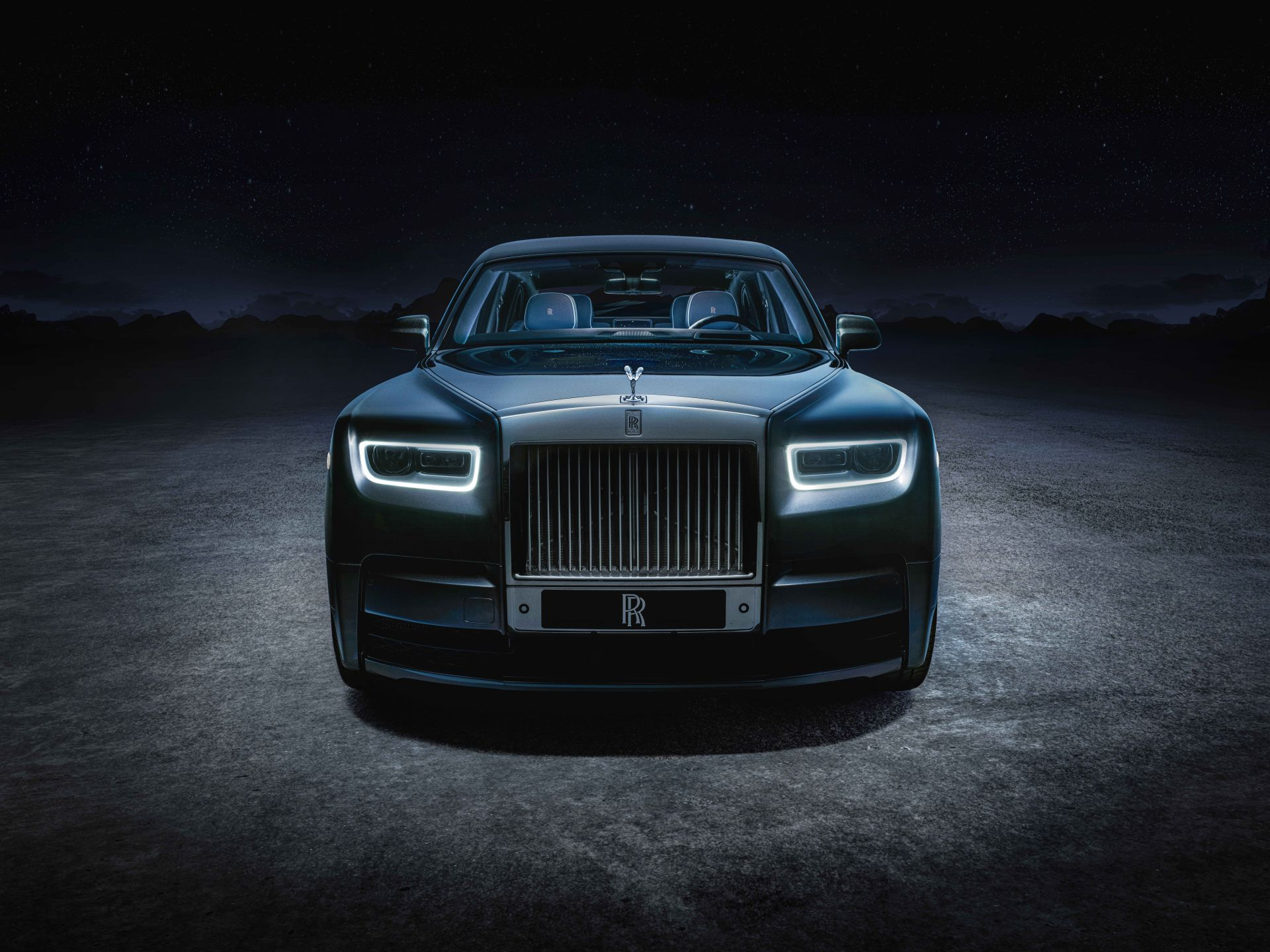 Rolls Royce Phantom Tempus Collection 5
