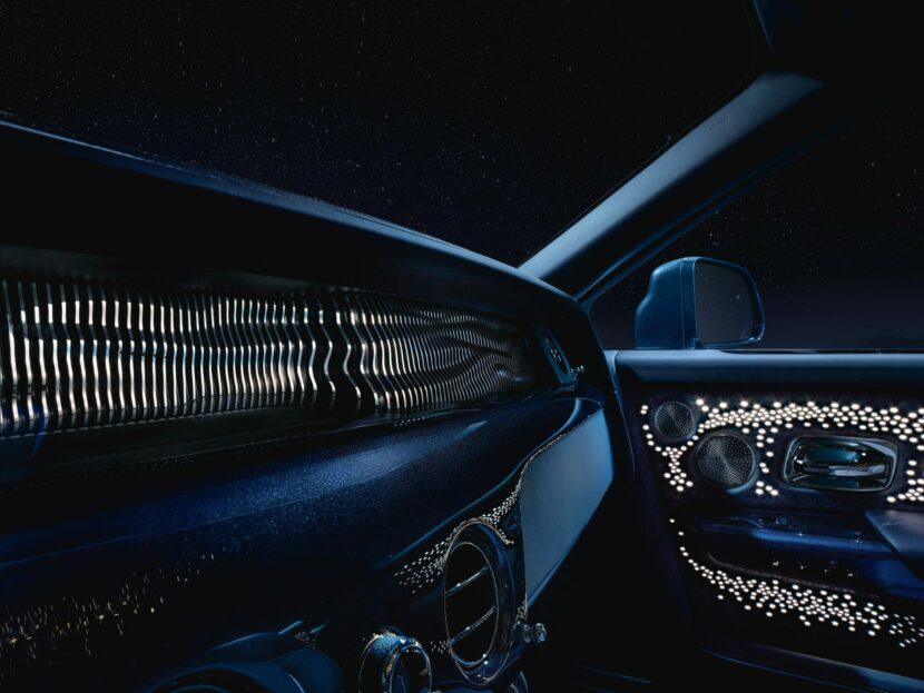 Rolls Royce Phantom Tempus Collection 6 830x623