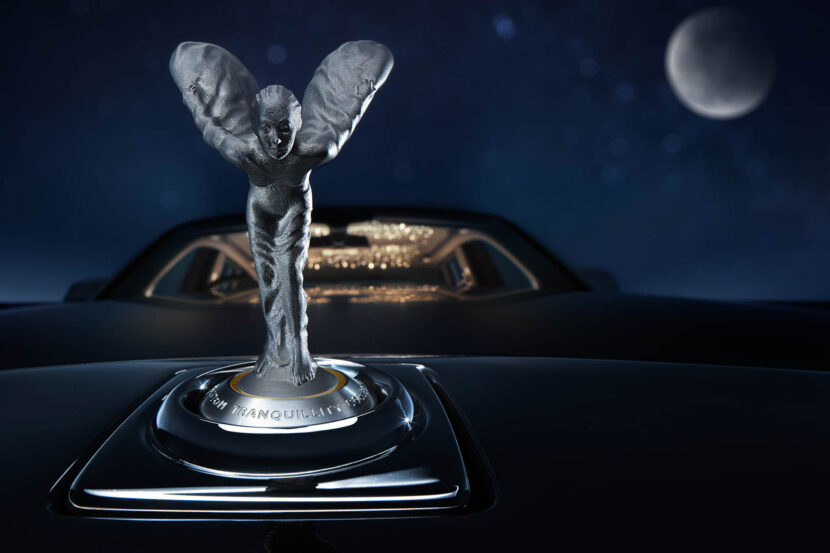 Rolls Royce Spirit of Ecstasy 5 830x553