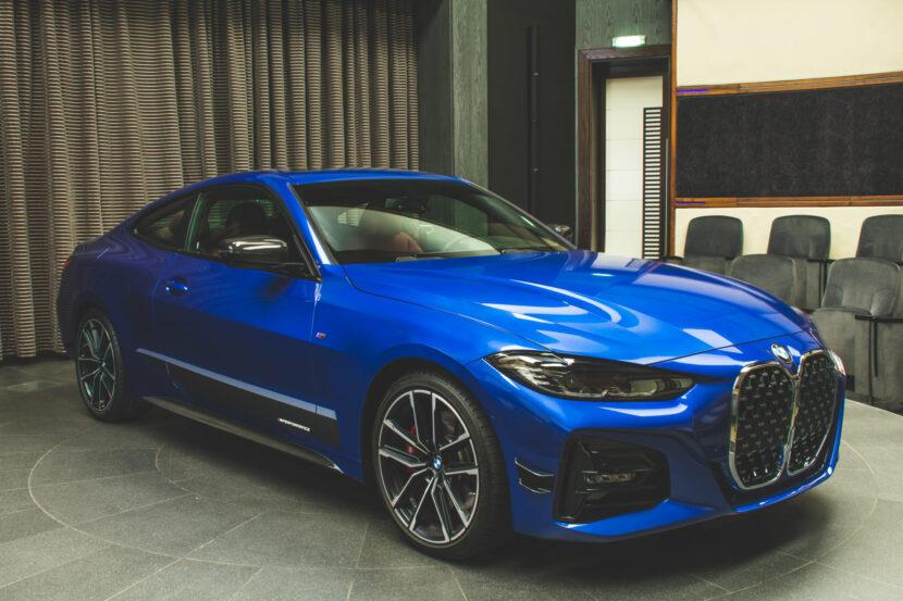 bmw 4 series portimao blue side 830x553