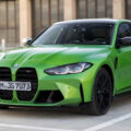 bmw m3 g80 java green 120x120