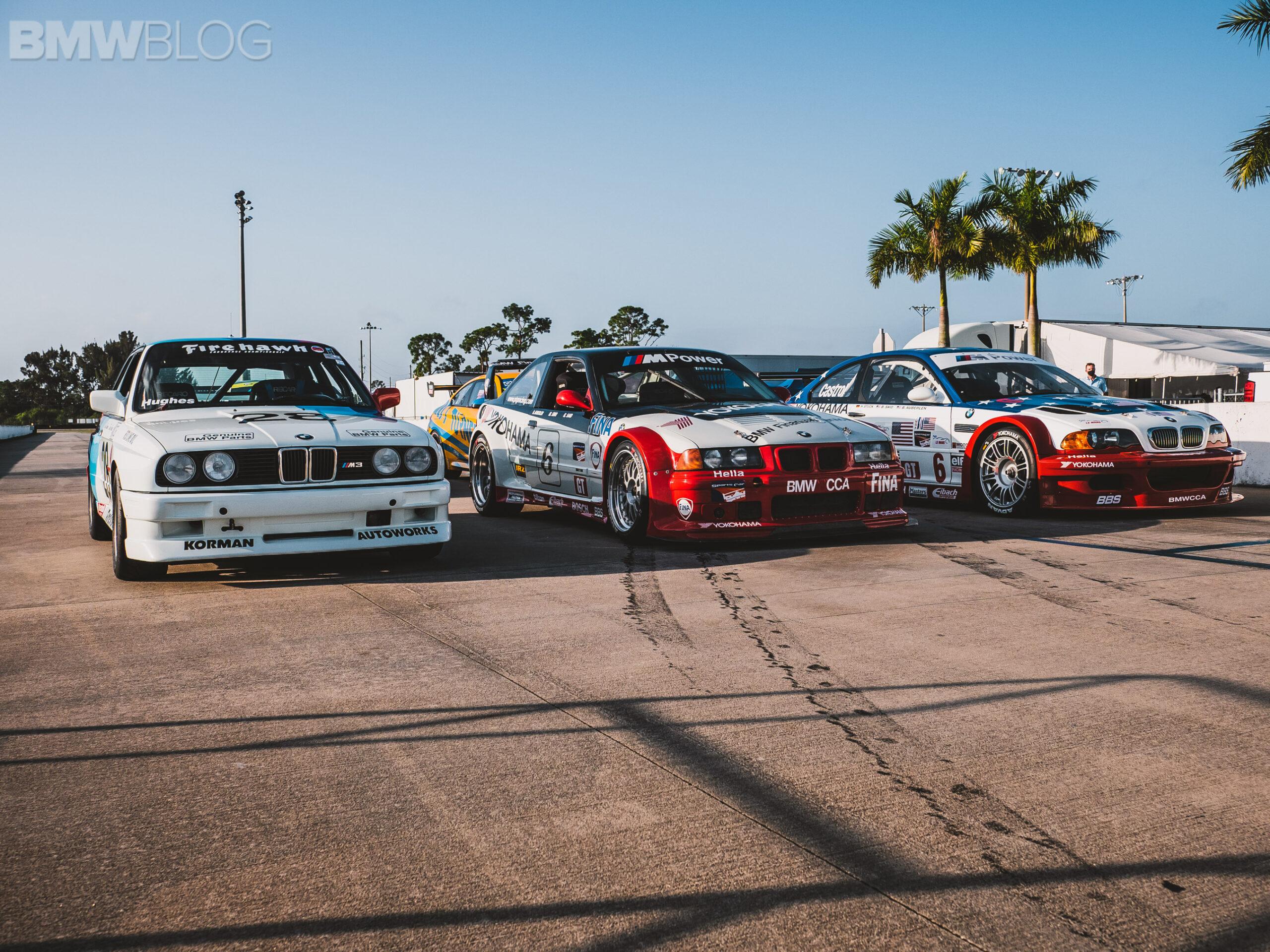 bmw E30 E46 M3 GTR E9 M3 GT 1 scaled