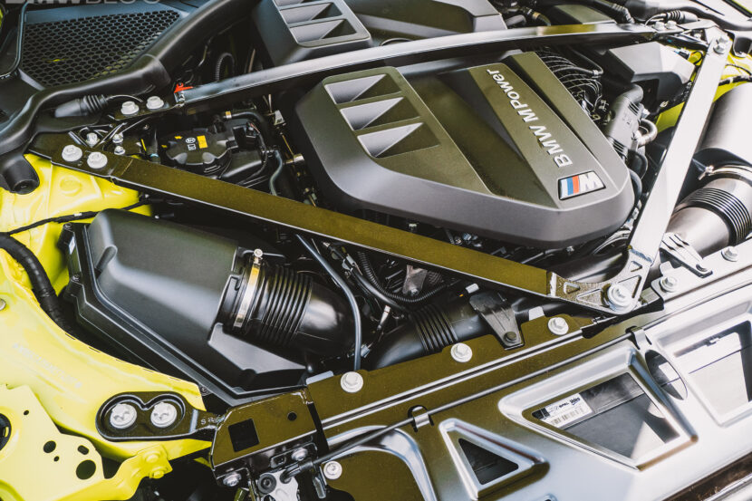 BMW's S58 engine to be Euro 7 Compliant starting with 2025
