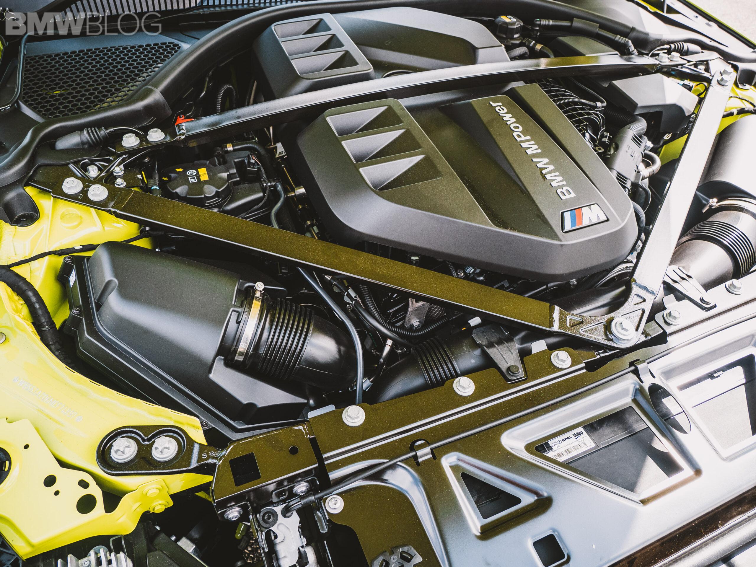 bmw g82 m4 m3 s58 engine 3 scaled
