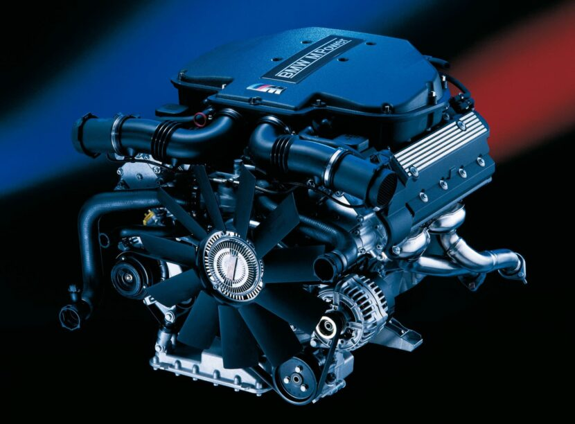 bmw s62 engine 01 830x612