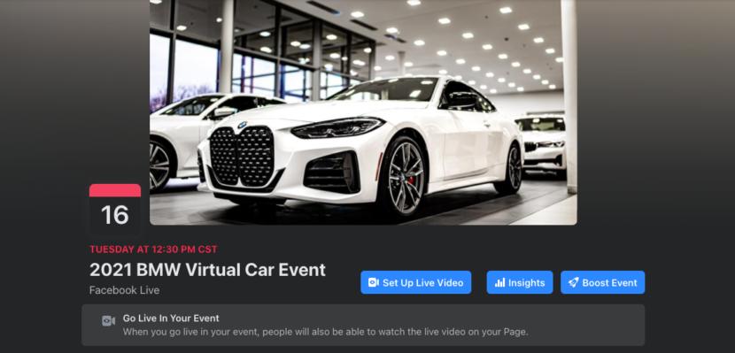 bmw virtual car event 830x399