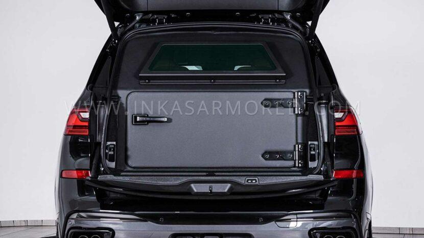 inkas armored bmw x7 rear door 830x467