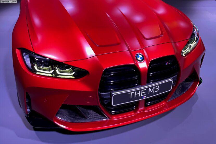 2021 BMW M3 G80 Frozen Orange Individual 14 830x552