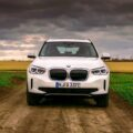 2021 bmw ix3 test Drive 46 120x120