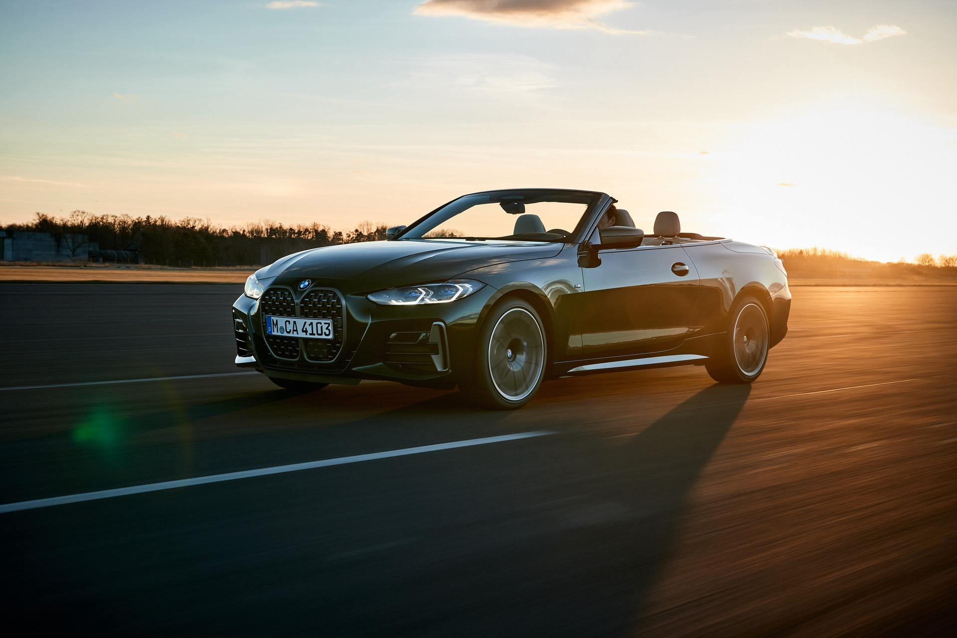 FIRST DRIVE: 2021 BMW M440i xDrive Convertible – A Winning Formula For Open Top Driving