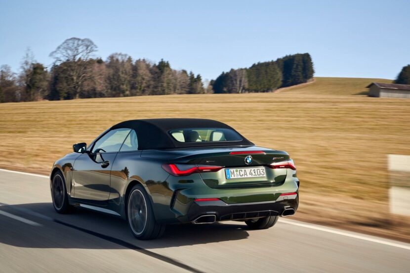 2021 bmw m440i convertible 26 830x553