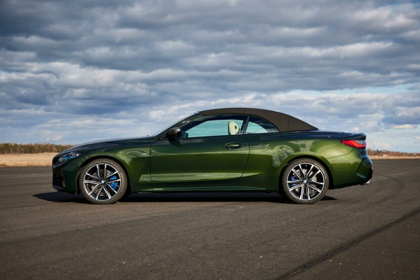 2021 bmw m440i convertible 71 830x554