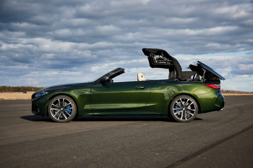2021 bmw m440i convertible 76 830x554