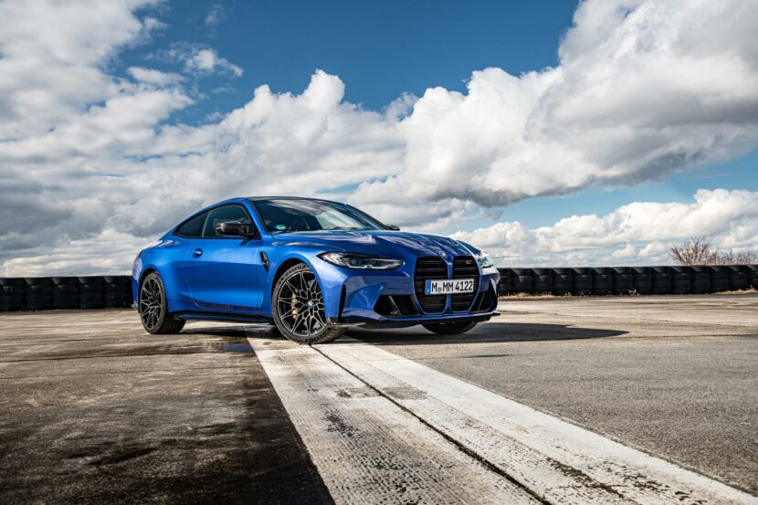 2021 bmw m4 competition test drive 02 830x553