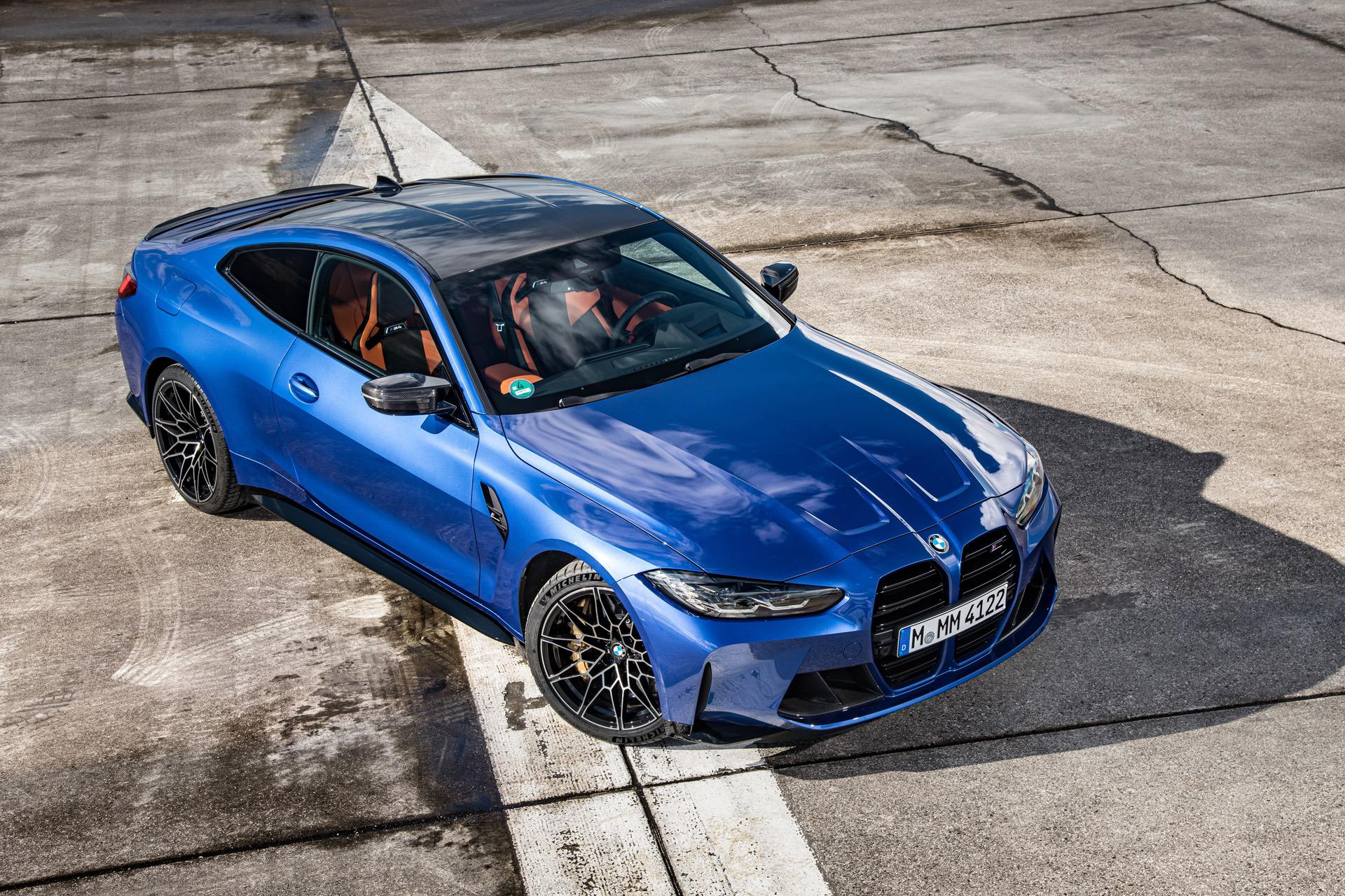 2021 bmw m4 competition test drive 03