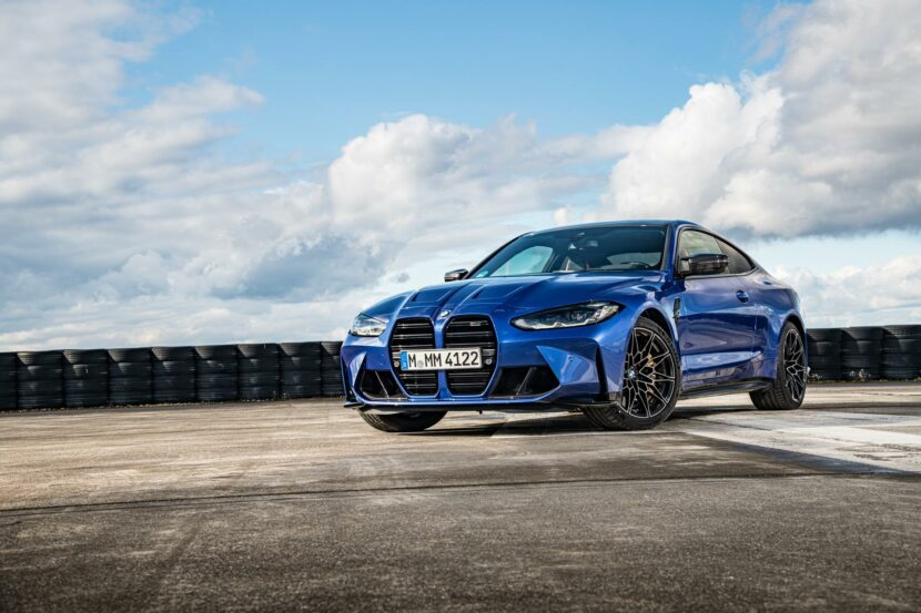 2021 bmw m4 competition test drive 04 830x553
