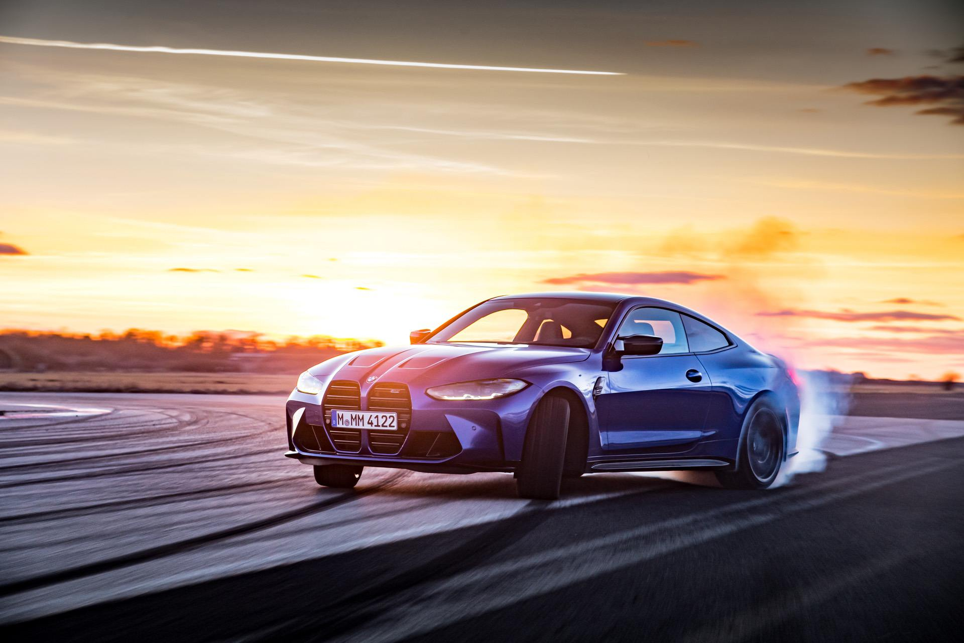 TEST DRIVE: 2021 BMW M4 Competition – Your Race Car For Everyday Driving