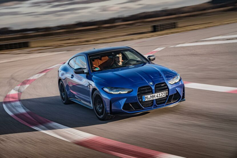 2021 bmw m4 competition test drive 18 830x553