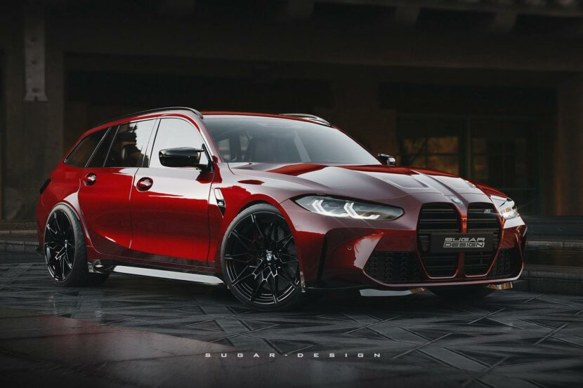 2022 bmw m3 touring render 04 830x553