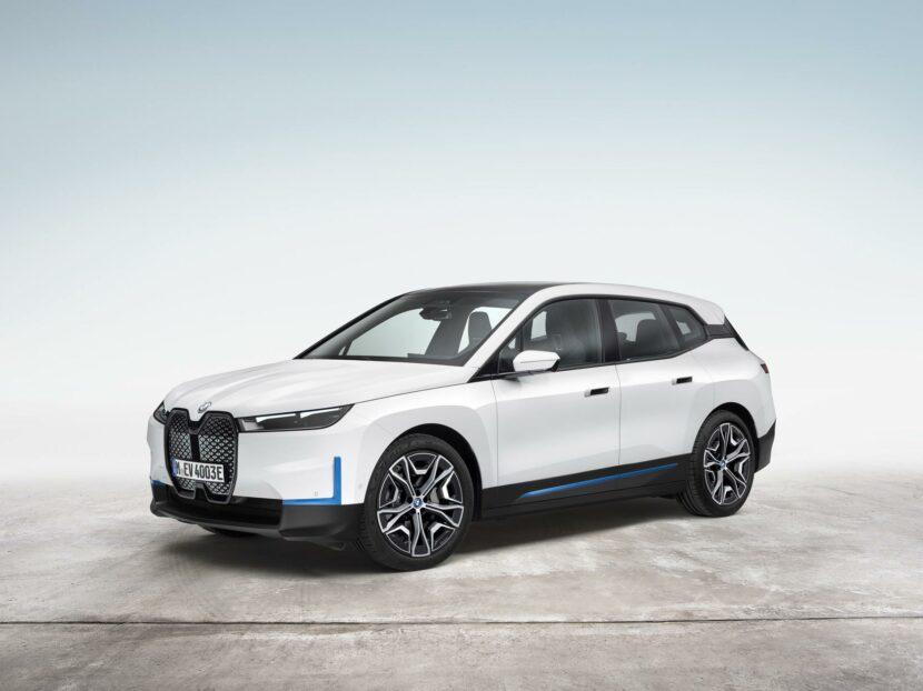 BMW iX xDrive40 00 830x622