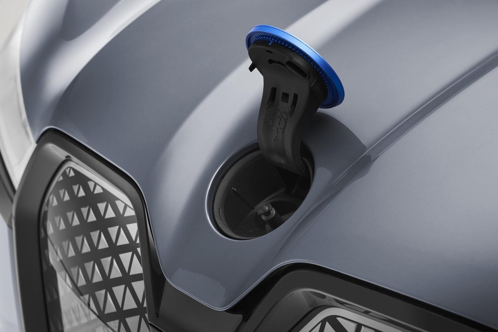 BMW iX xDrive50 00