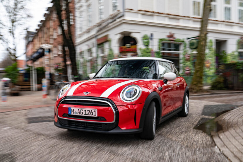 Video: New MINI Cooper S reviewed on LoveCars