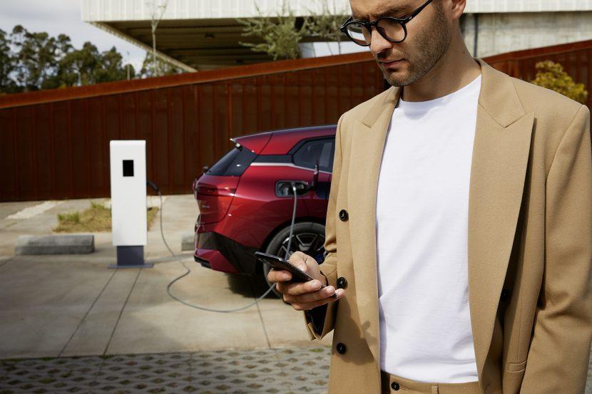 BMW, Daimler bring partner BP in Digital Charging Solutions joint venture