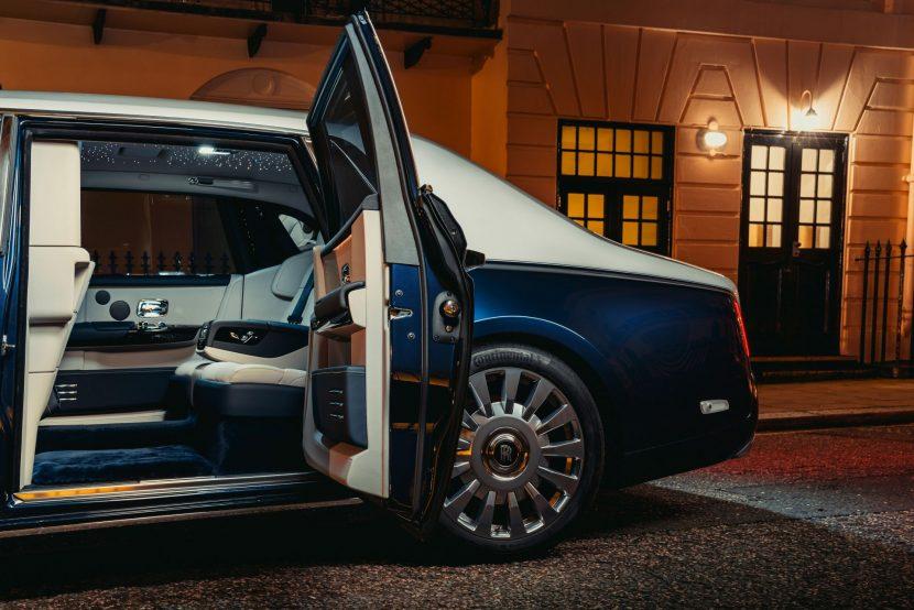 Rolls Royce Phantom Privacy Suite 7 830x554