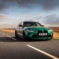 The New BMW M3 Competition Sedan UK 37 120x120