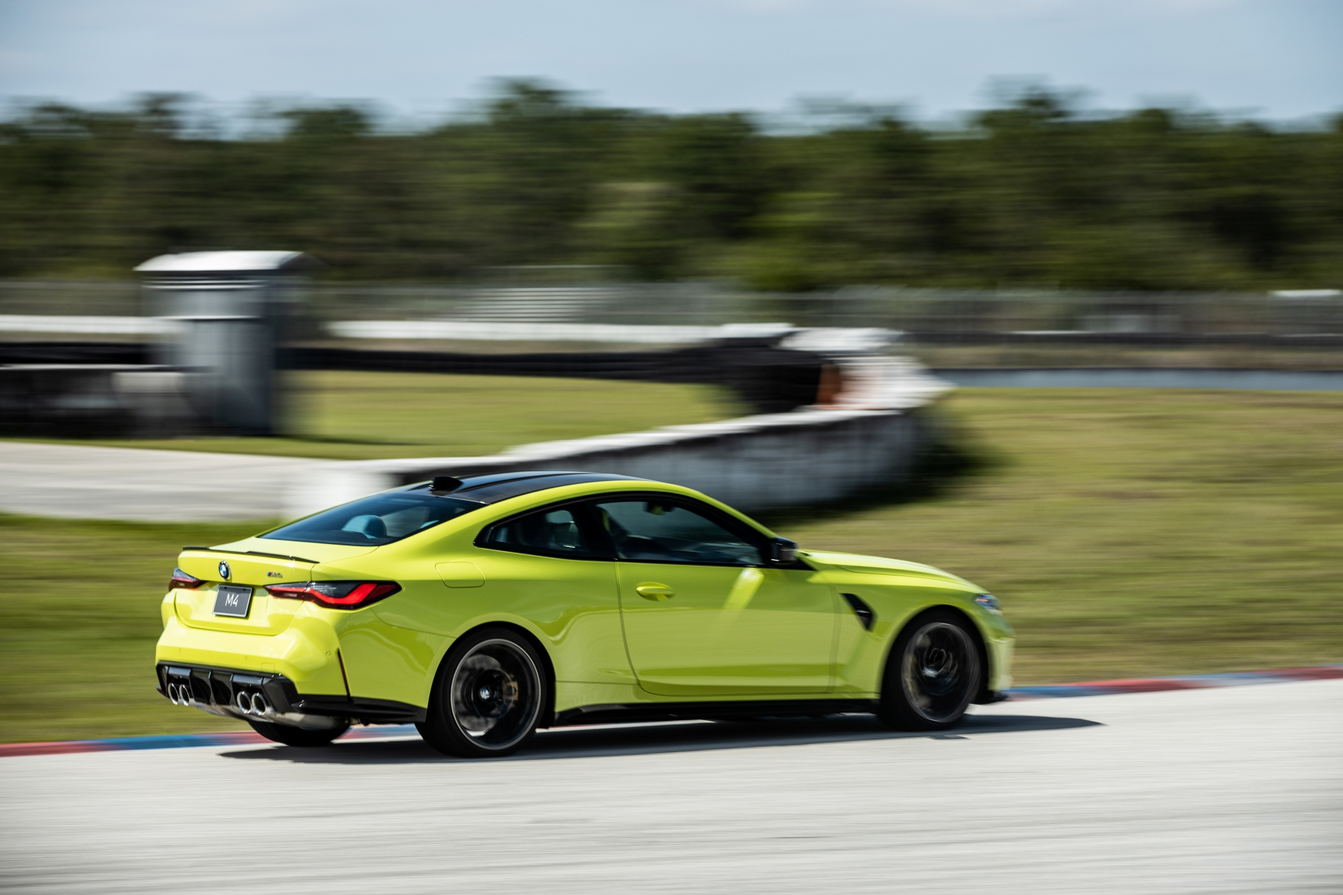 REVIEW: 2021 BMW M4 – Good Driving Car, But Can You Look Past The Grille?